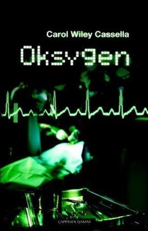 Oksygen