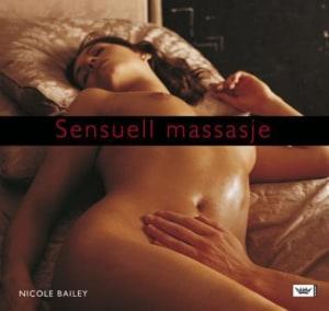 Sensuell massasje