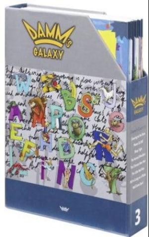 Damm's galaxy 3