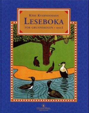 Leseboka for grunnskolen. Bd. 1