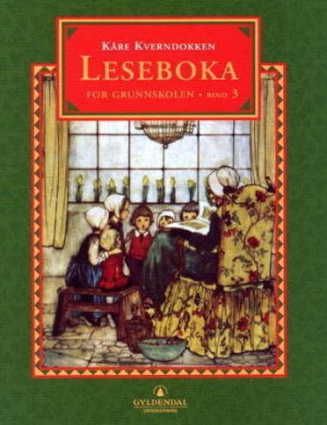 Leseboka for grunnskolen. Bd. 3