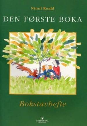 Den første boka