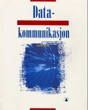 Datakommunikasjon