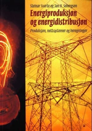 Energiproduksjon og energidistribusjon