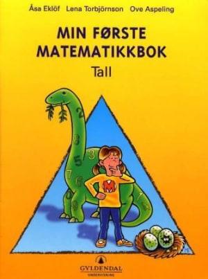 Min første matematikkbok