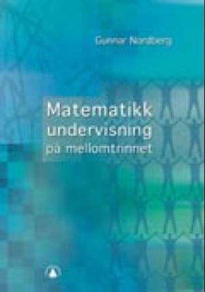 Matematikkundervisning på mellomtrinnet