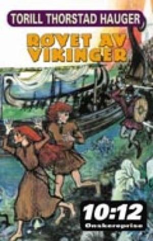Røvet av vikinger