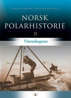 Norsk polarhistorie. Bd. 2