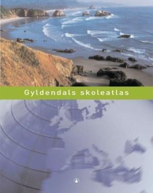 Gyldendals skoleatlas