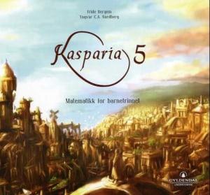 Kasparia 5