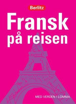 Fransk på reisen