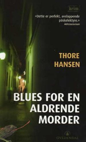 Blues for en aldrende morder