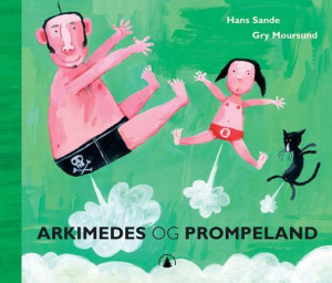 Arkimedes i Prompeland