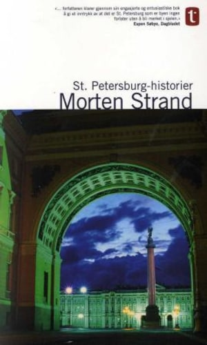 St. Petersburg-historier