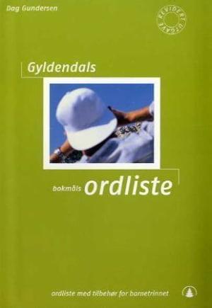 Gyldendals bokmålsordliste