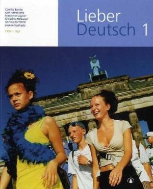 Lieber Deutsch 1
