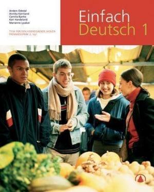 Einfach Deutsch 1