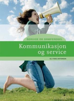 Kommunikasjon og service