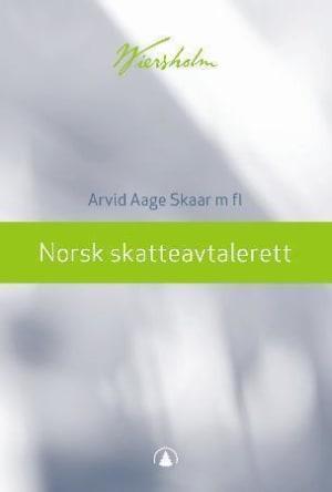 Norsk skatteavtalerett
