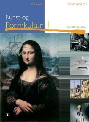 Kunst og formkultur 1