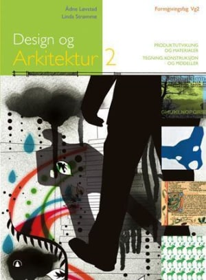 Design og arkitektur 2