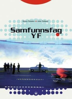 Samfunnsfag YF