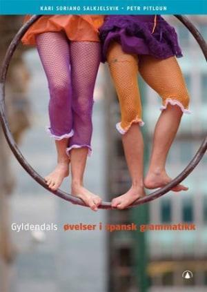 Gyldendals øvelser i spansk grammatikk