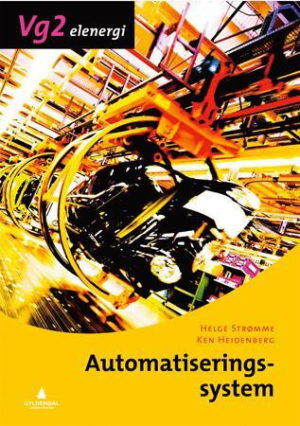 Automatiseringssystem