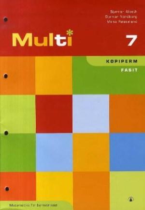 Multi 7
