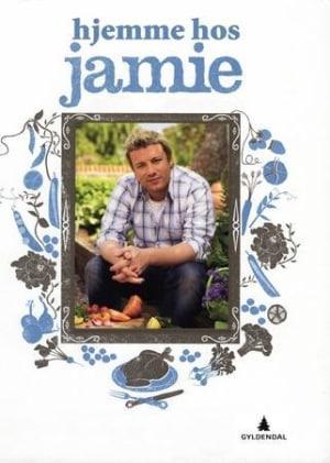Hjemme hos Jamie