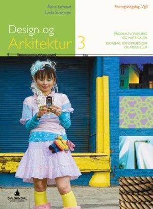 Design og arkitektur 3