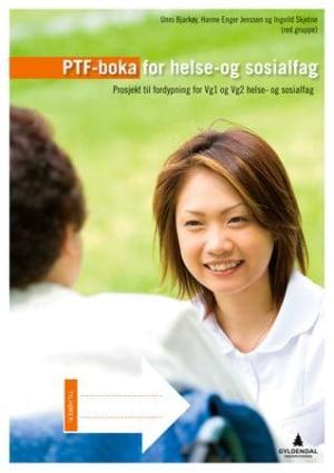 PTF-boka for helse- og sosialfag