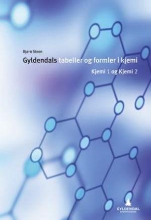 Gyldendals tabeller og formler i kjemi