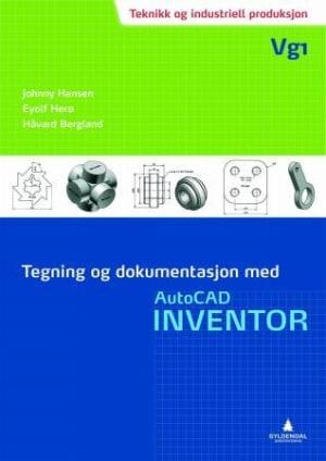 Tegning og dokumentasjon med AutoCAD Inventor