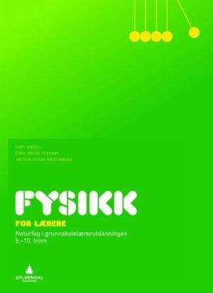 Fysikk for lærere