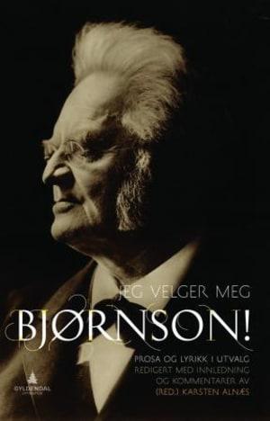 Jeg velger meg Bjørnson!