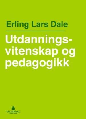 Utdanningsvitenskap og pedagogikk