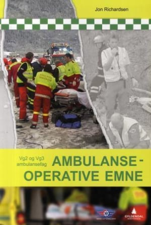 Ambulanseoperative emne
