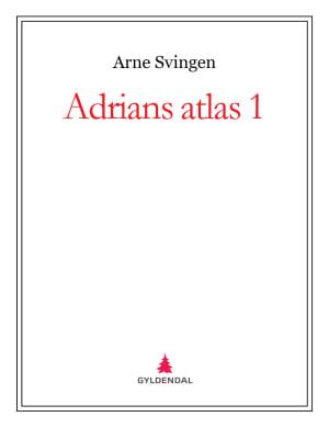 Adrians atlas 1