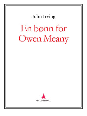 En bønn for Owen Meany