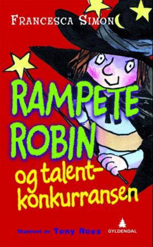 Rampete Robin og talentkonkurransen
