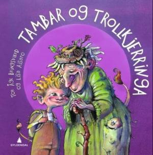 Tambar og trollkjerringa