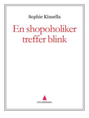 En shopoholiker treffer blink