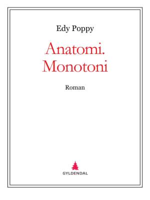 Anatomi. Monotoni