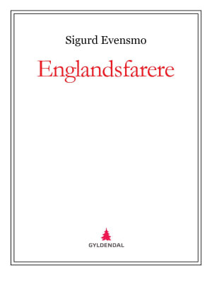 Englandsfarere