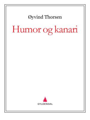 Humor og kanari
