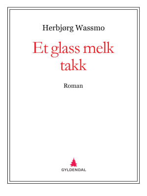 Et glass melk takk