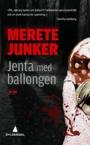 Jenta med ballongen