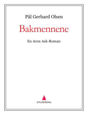 Bakmennene