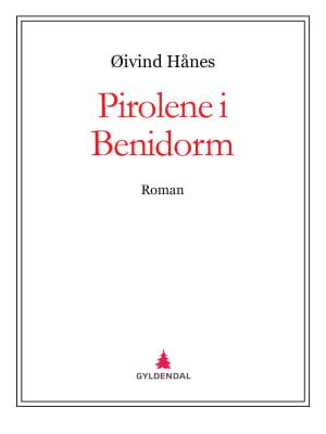 Pirolene i Benidorm